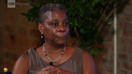 ursula burns xerox american opportunity women in tech cnnmoney_00005013