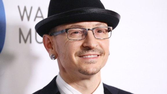 Chester Bennington, the lead singer of the rock band Linkin Park, was found dead on July 20, according to a spokesman for the LA County Coroner. Bennington was 41. Authorities said they were treating the case as a possible suicide.