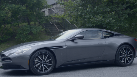 See The Best Aston Martin Ever