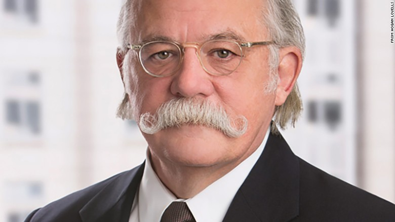 ty cobb out as white house lawyer cnnpolitics