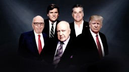 Why Trump feels betrayed by Fox News