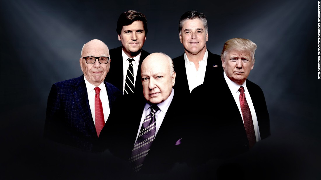 Why Donald Trump feels betrayed by Fox News