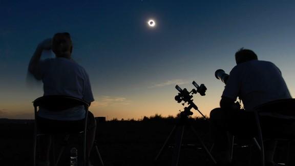 Eclipse 2008