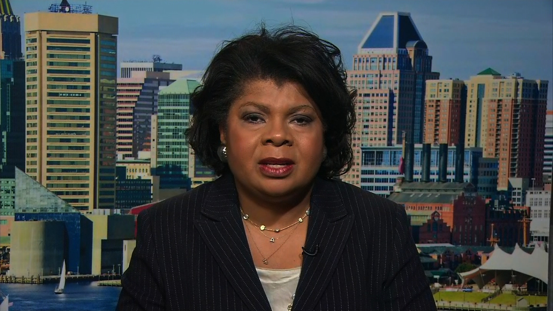 Image result for april ryan