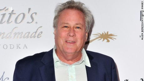 "Actor John Heard attends the 17th annual Newport Beach Film Festival opening night premiere of ""After The Reality"" at Lido Live Theater on April 21, 2016 in Newport Beach, California."