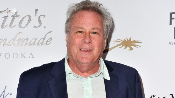 """Actor John Heard attends the 17th annual Newport Beach Film Festival opening night premiere of """"After The Reality"""" at Lido Live Theater on April 21, 2016 in Newport Beach, California."""