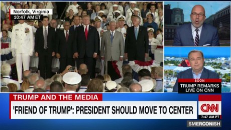 Ruddy: President should move to center _00030612.jpg