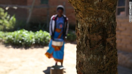 US foreign aid cuts could be a 'death sentence' to women in Malawi