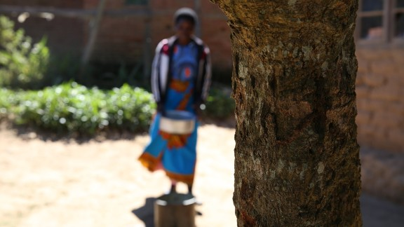 Flora says that family-planning programs that are now available in Malawi could have helped her avoid the unwanted pregnancy that led to her illegal abortion.