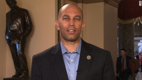 Rep. Hakeem Jeffries At This Hour 7/24/17