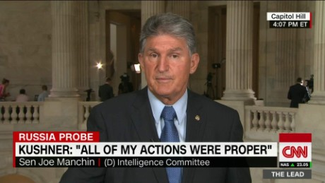 tl manchin kushner senate white house jake tapper _00021423