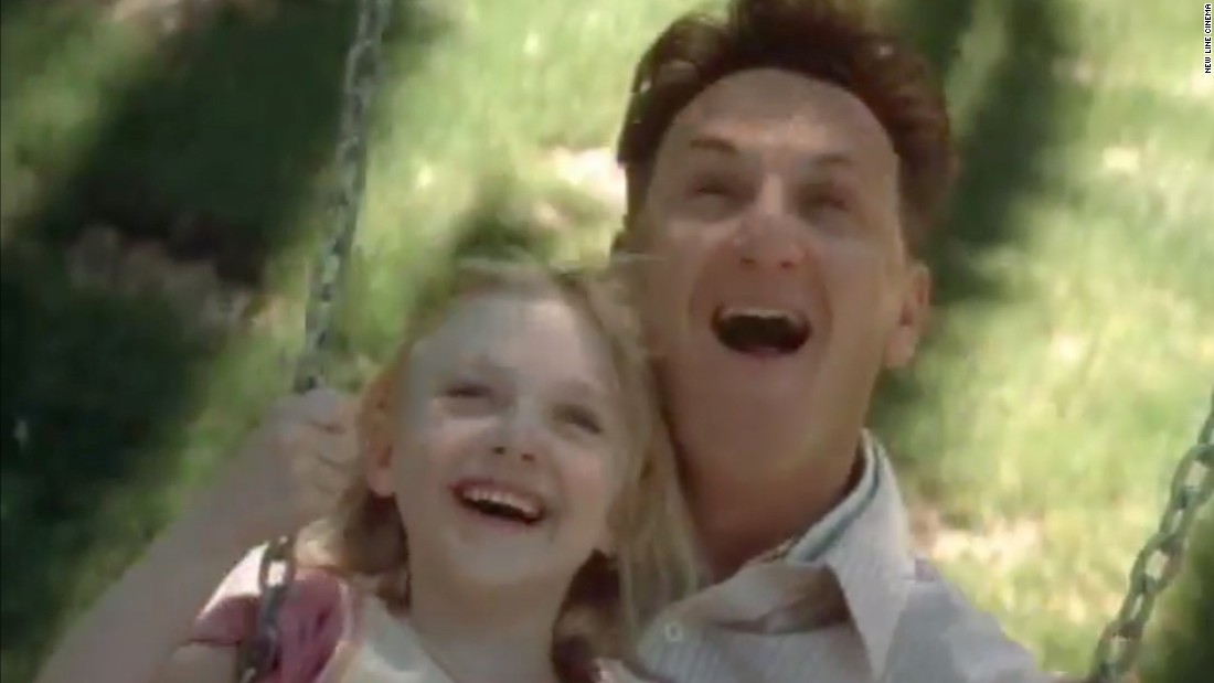 "<strong>""I Am Sam"": </strong>Sean Penn stars as a mentally challenged father fighting for custody of his daughter in this heartwarming drama. <strong>(Netflix) </strong>"