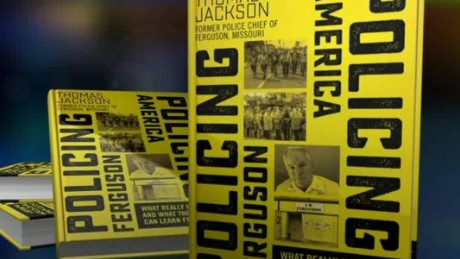 tom jackson book policing ferguson policing america ctn_00000730
