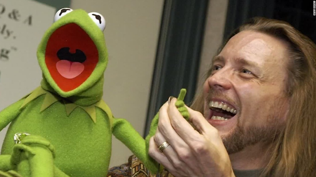 Funko POP Muppets (VINYL Kermit the Frog)