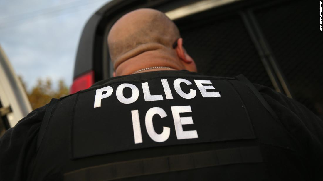 ICE ends Trump-era policy of fining undocumented immigrants