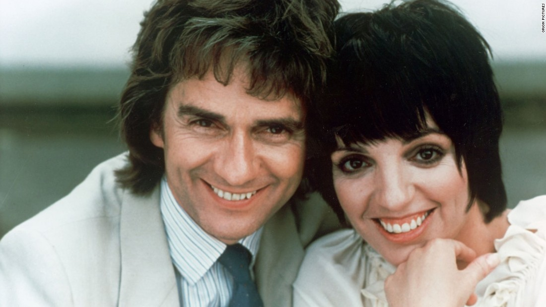 "<strong>""Arthur"":</strong> Dudley Moore stars as a wealthy alcoholic who falls for a poor woman played by Liza Minnelli. <strong>(Hulu) </strong>"