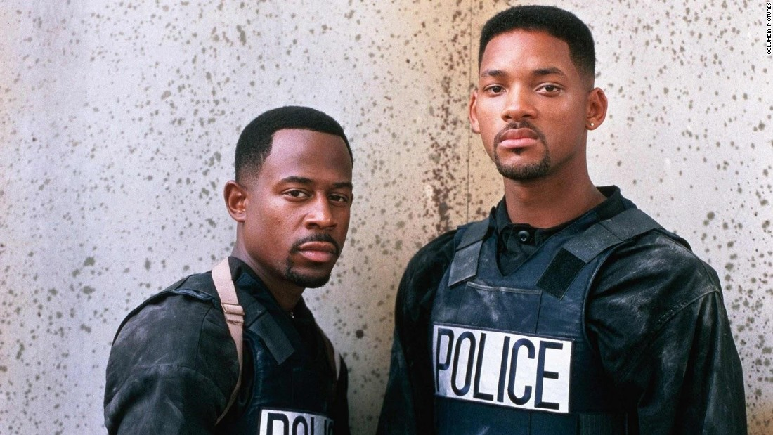 "<strong>""Bad Boys"":</strong> Martin Lawrence and Will Smith star as a pair of Miami police officers on the hunt for stolen drugs in this buddy cop action film. <strong>(Hulu) </strong>"