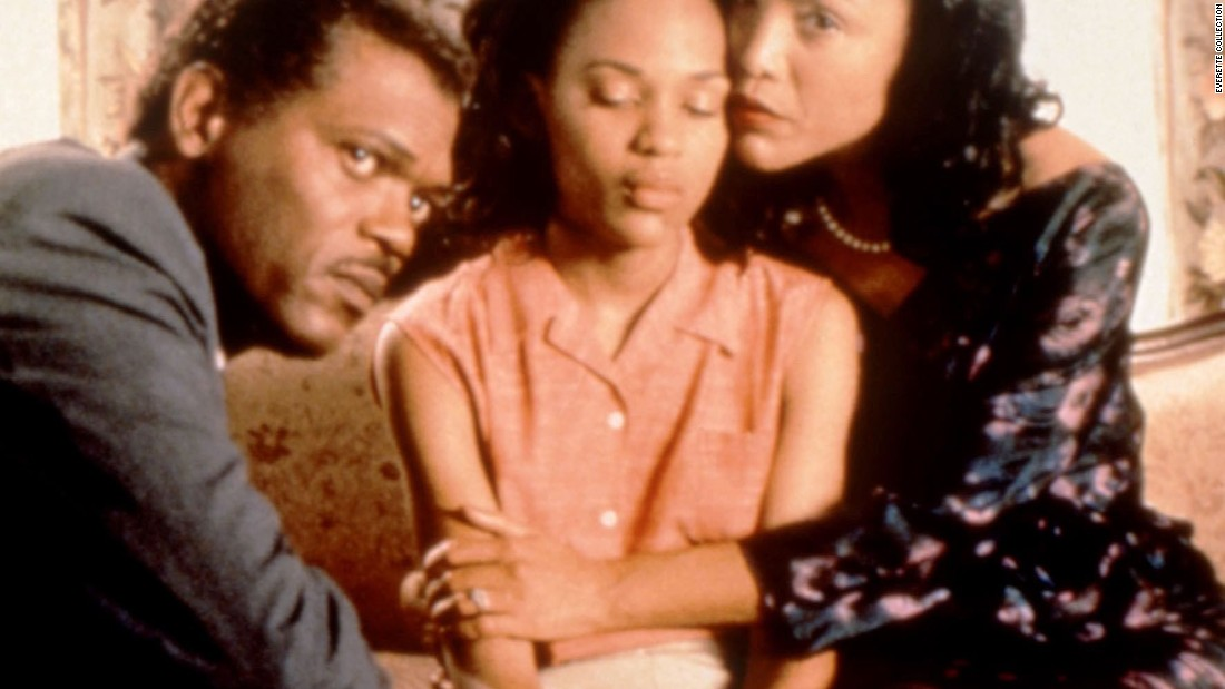 "<strong>""Eve's Bayou"": </strong>Secrets and lies follow a Louisiana family in this dramatic film, starring Samuel L. Jackson, Jurnee Smollett-Bell and Lynn Whitfield.<strong> (Amazon Prime, Hulu) </strong>"