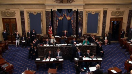 Senate protesters chant 'kill the bill,' interrupt motion to proceed