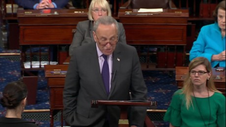 chuck schumer floor remarks gop health care bill full_00025014