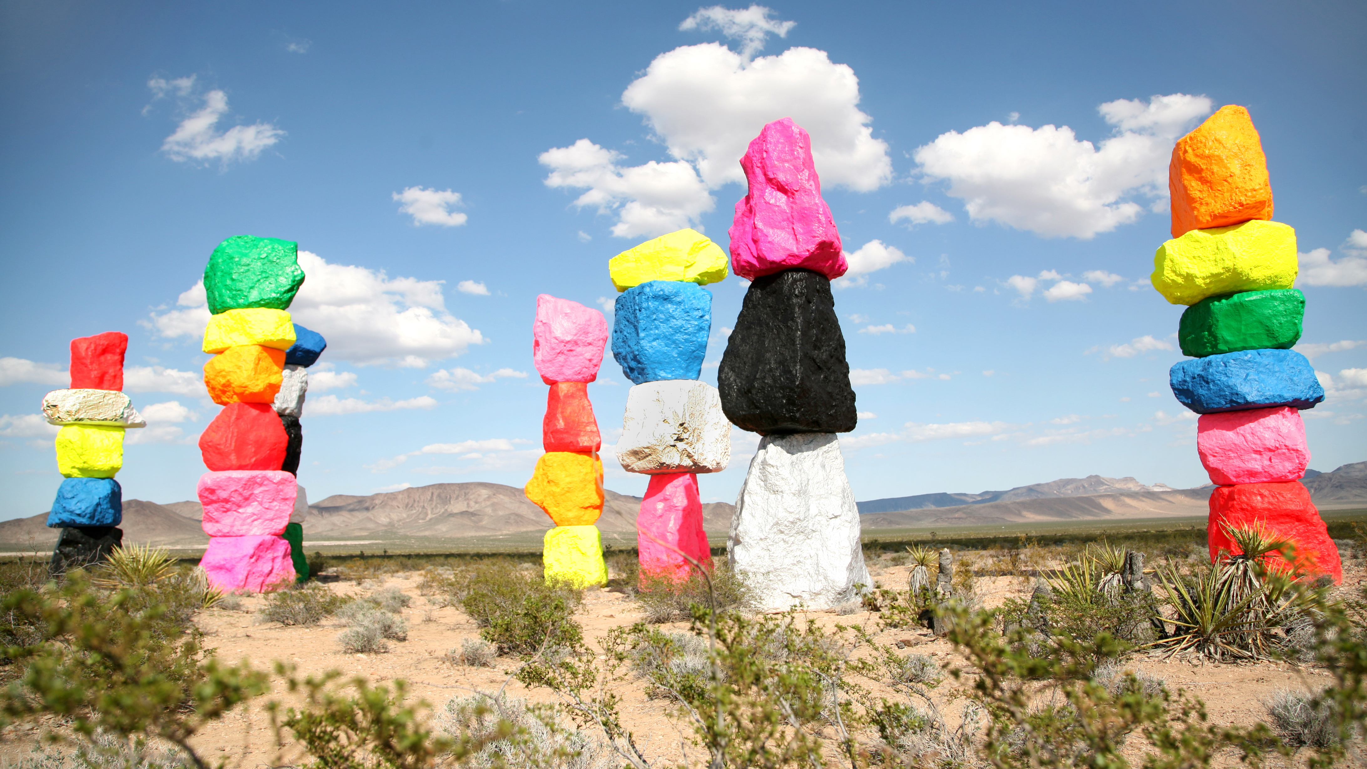 10 Must See Places Outside Las Vegas Cnn Travel