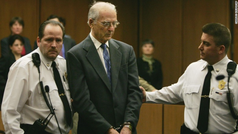 Paul Shanley, ex-priest convicted of child rape, to leave