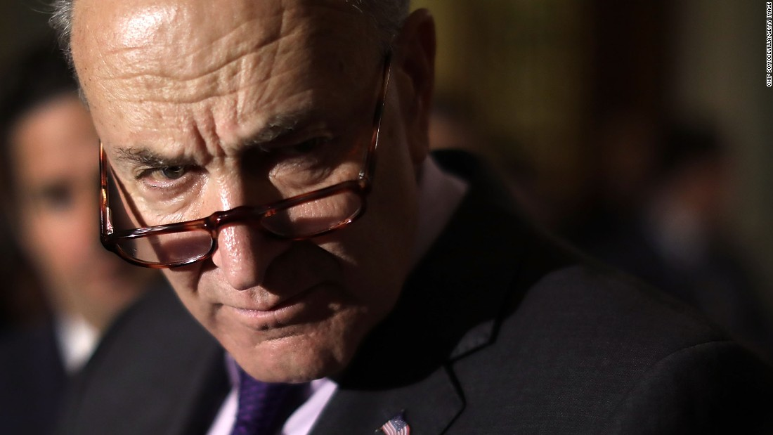 Schumer calls on Defense Acting Inspector General to investigate witness retaliation