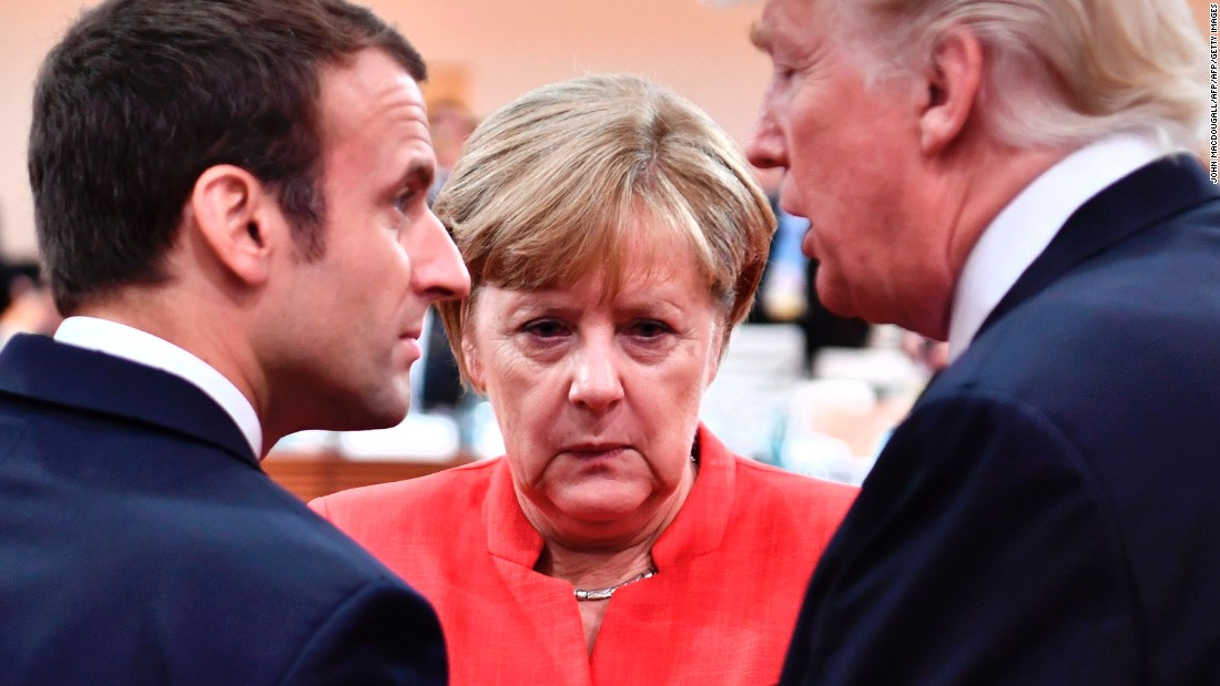 What Europe fears most about the US election