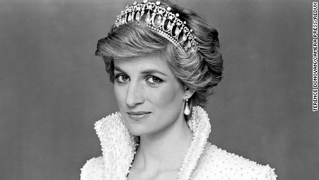 Princess Diana: Her life and legacy