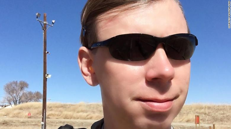 Transgender soldier to attend SOTU
