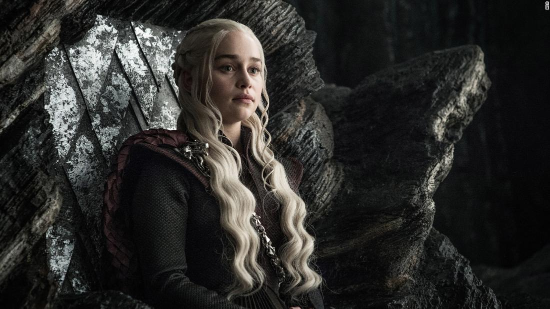 How to speak like a true Targaryen from 'Game of Thrones'
