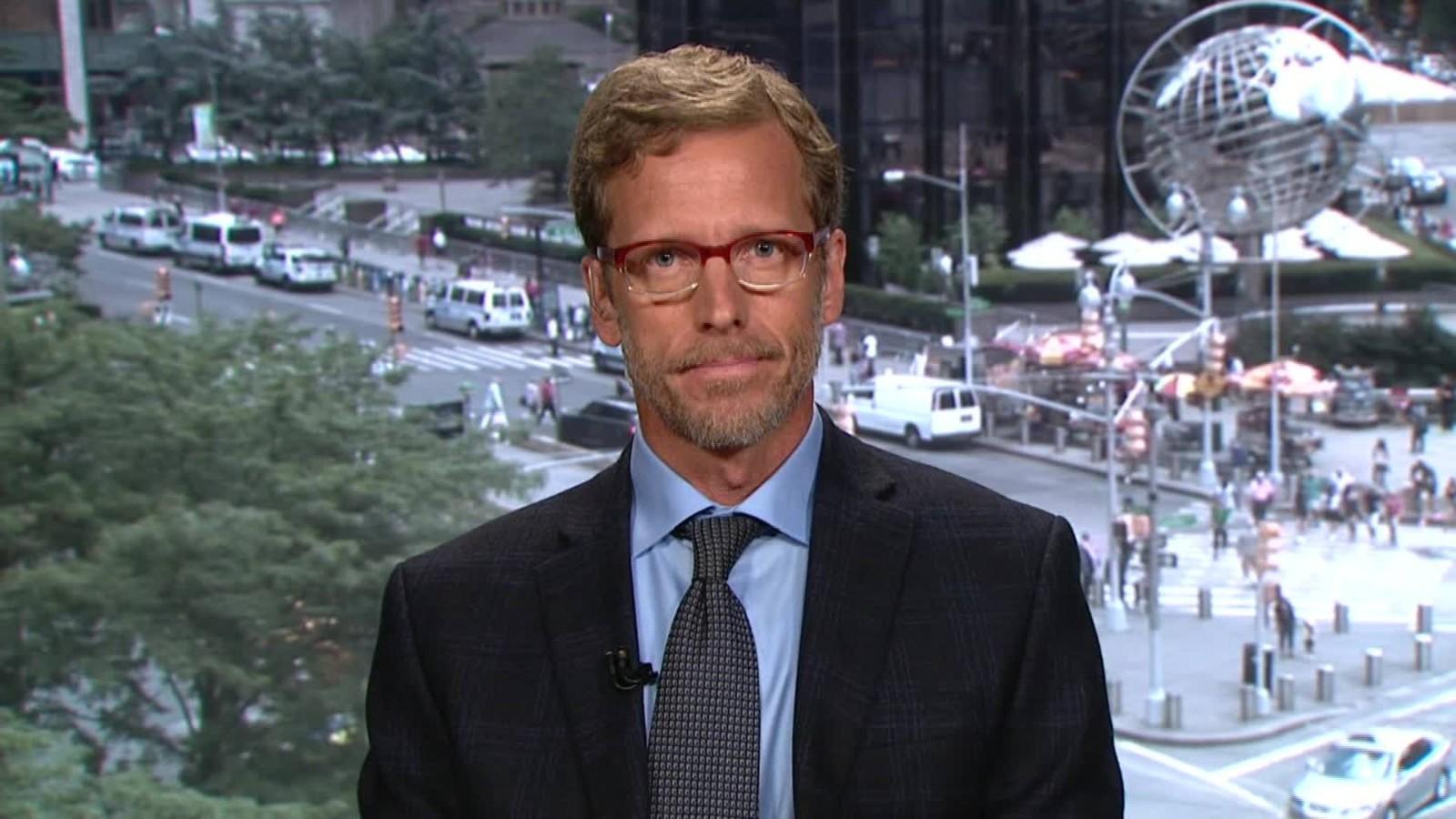 Interior Dept climate change whistleblower resigns   CNNPolitics