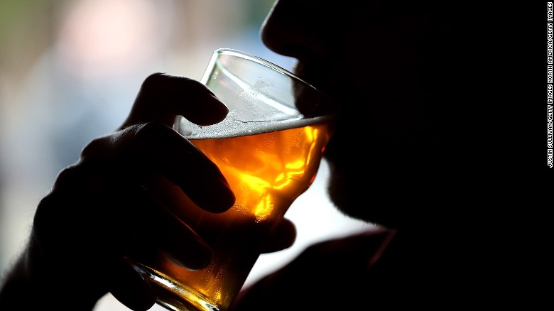 Image result for The secondhand harms of drinking impact 1 in 5 adults, study says