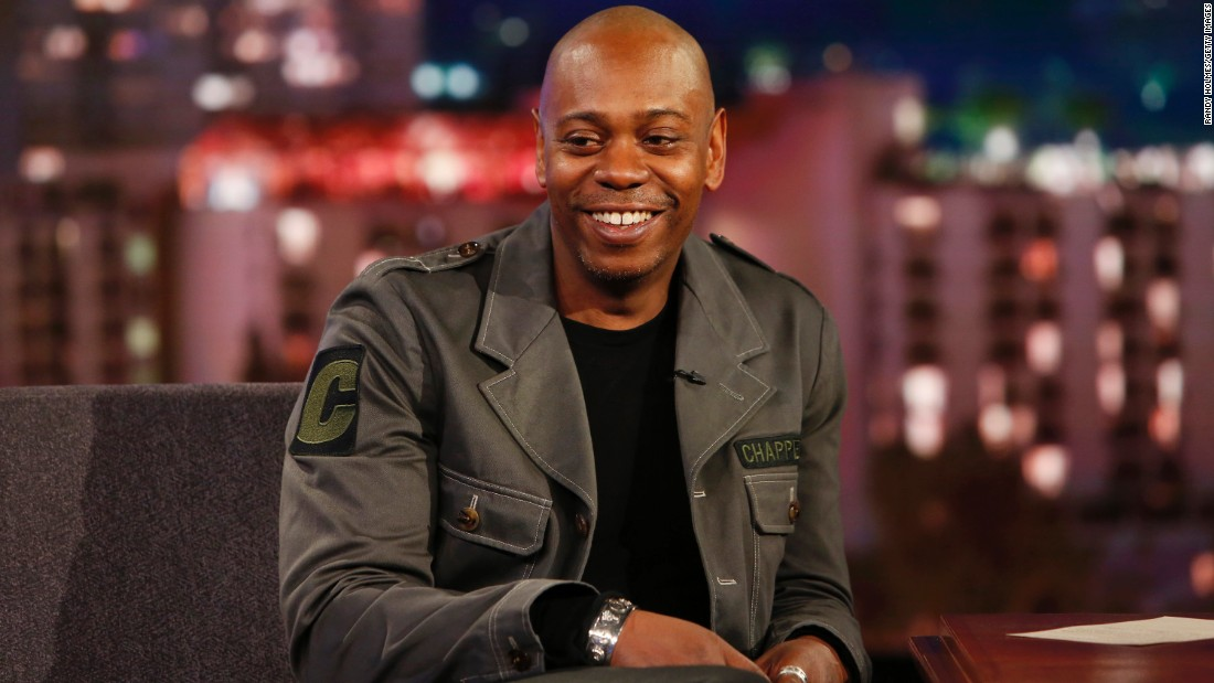 Dave Chappelle to host benefit concert for Dayton, Ohio, weeks after mass shooting