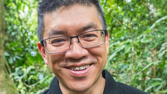CNN Hero Siew Te Wong