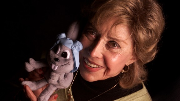 "June Foray, the iconic voice of Rocky and Natasha in the popular and memorable ""Rocky and Bullwinkle Show,"" died July 26. She was 99. Foray also was the voice of Nell in ""Dudley Do-Right,"" Granny in the ""Tweety and Sylvester"" cartoons and Cindy Lou Who in ""How the Grinch Stole Christmas."""
