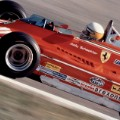 Jody Scheckter ferrari under the skin