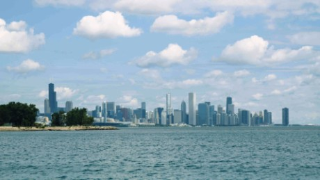 2db06eedfb1 Going to Chicago  South Side is worth a visit - CNN Video