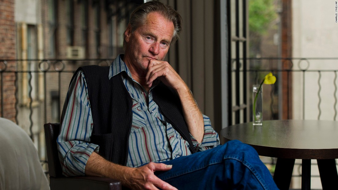 "<a href=""http://www.cnn.com/2017/07/31/entertainment/sam-shepard-dies/index.html"" target=""_blank"">Sam Shepard</a>, the Pulitzer Prize-winning playwright and Oscar-nominated actor, died at his home in Kentucky on July 27. He was 73. Shepard authored more than 40 plays, winning the Pulitzer Prize for drama in 1979 for his play ""Buried Child,"" which explored the breakdown of the traditional American family. Shepard also received an Oscar nomination for his portrayal of pilot Chuck Yeager in the 1983 astronaut drama ""The Right Stuff."""
