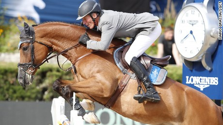 LGCT & GCL Hamburg: Ludger Beerbaum heads home