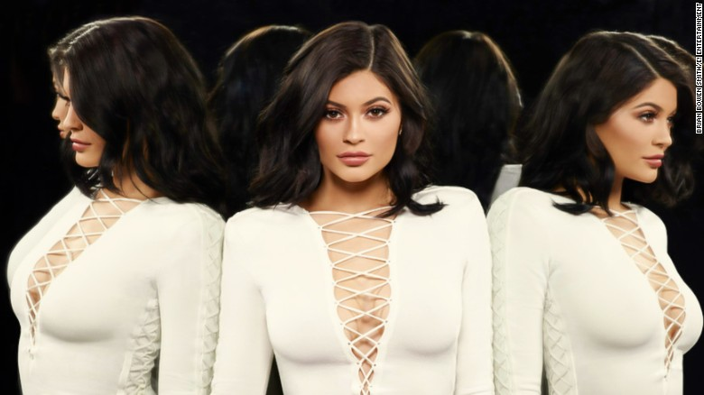 Snapchat stock drops after Kylie Jenner tweet
