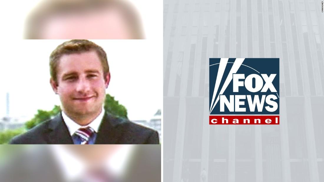 Appeals court revives Seth Rich family's lawsuit against Fox News