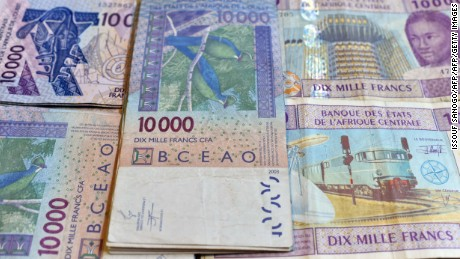 Could West Africa introduce a single currency?
