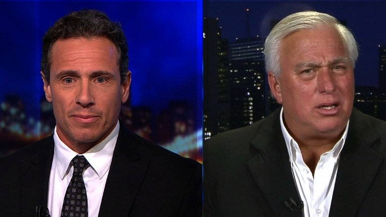 Cuomo grills Butowsky over retracted story