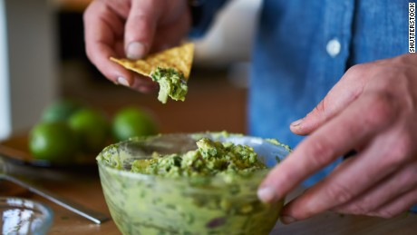 From 2017: Super Bowl guacamole could get pricier