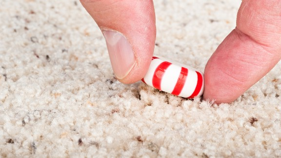 The five-second rule is only partly true. Two studies found that the longer a piece of food stayed on the floor, the more bacteria it would pick up. But it depends on the kind of bacteria, the length of time and the floor surface.
