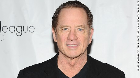 Tom Wopat attends the 2011 Drama League Awards ceremony on May 20, 2011 in New York City.