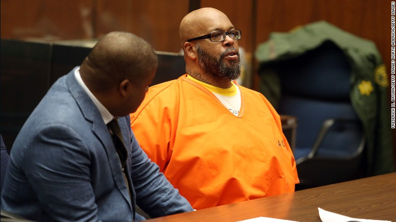 Image result for Suge Knight sentenced to 28 years in prison