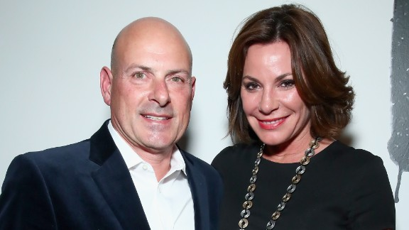 "Tom DAgostino Jr. and his reality star wife, the former Luann de Lesseps, have split. ""The Real Housewives of New York City"" star tweeted on August 3 that she and her husband of seven months had decided to divorce."