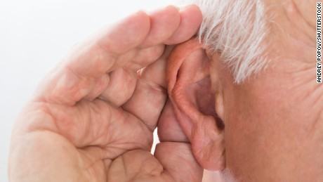 Help millions by allowing over-the-counter hearing aids